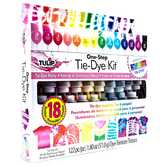 One-Step Tie-Dye Party Kit